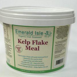 kelp seaweed meal