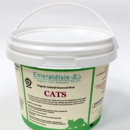 Organic Seaweed For Cats 1.5kg