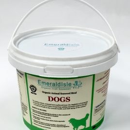 Organic Seaweed For Dogs 6kg