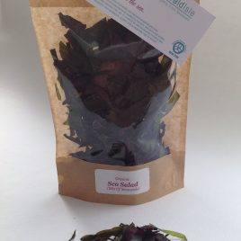 Organic Sea Salad Mix