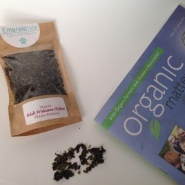 Protected: Organic Irish Wakame Granules Flavour Enhancer
