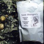 Saint Muirgens seaweed bath, body and facial powder