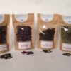 Seaweed flavour enhancers
