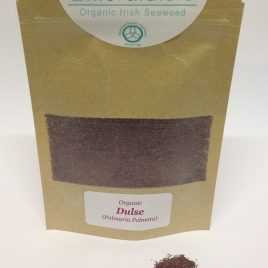 Dulse powder