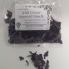 Irish Crispy Seaweed Snack 10 g of Dulse Harvested in The Iris
